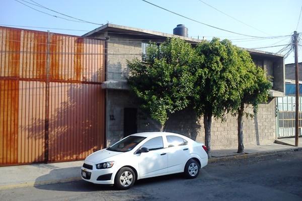 Foto de terreno habitacional en renta en  , la laguna, tlalnepantla de baz, méxico, 2735613 No. 15