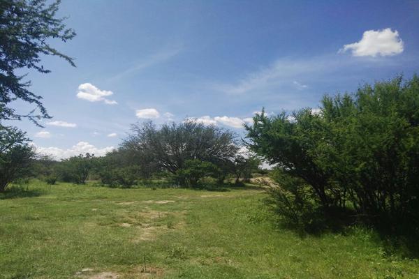 Foto de terreno habitacional en venta en  , la laja, tequisquiapan, querétaro, 10024749 No. 16