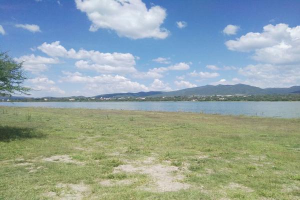 Foto de terreno habitacional en venta en  , la laja, tequisquiapan, querétaro, 10024749 No. 18