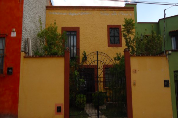 Foto de casa en venta en miguel angel garcía domínguez , la lejona, san miguel de allende, guanajuato, 4216422 No. 01