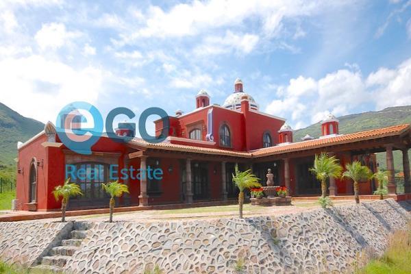 Foto de casa en venta en  , la lejona, san miguel de allende, guanajuato, 5666343 No. 01
