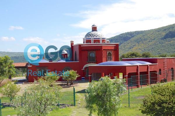 Foto de casa en venta en  , la lejona, san miguel de allende, guanajuato, 5666343 No. 02