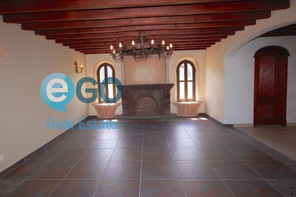 Foto de casa en venta en  , la lejona, san miguel de allende, guanajuato, 5666343 No. 03