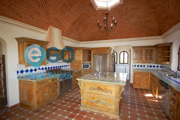 Foto de casa en venta en  , la lejona, san miguel de allende, guanajuato, 5666343 No. 06