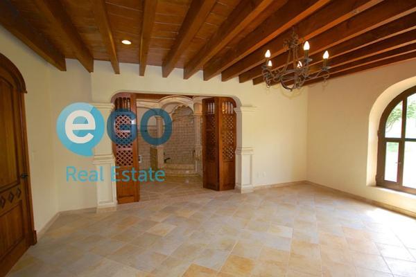Foto de casa en venta en  , la lejona, san miguel de allende, guanajuato, 5666343 No. 07