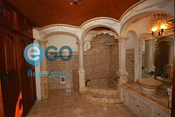 Foto de casa en venta en  , la lejona, san miguel de allende, guanajuato, 5666343 No. 09