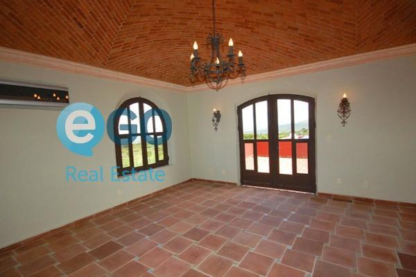 Foto de casa en venta en  , la lejona, san miguel de allende, guanajuato, 5666343 No. 10
