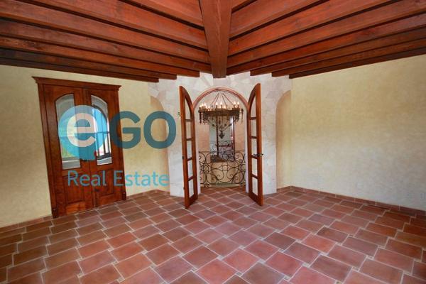 Foto de casa en venta en  , la lejona, san miguel de allende, guanajuato, 5666343 No. 12