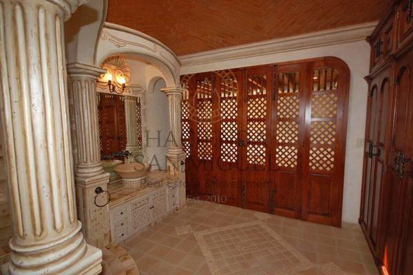 Foto de casa en venta en  , la lejona, san miguel de allende, guanajuato, 5666343 No. 13