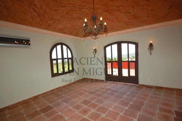 Foto de casa en venta en  , la lejona, san miguel de allende, guanajuato, 5666343 No. 14