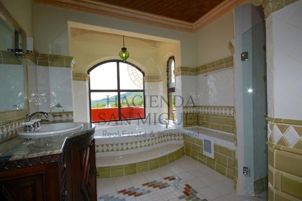 Foto de casa en venta en  , la lejona, san miguel de allende, guanajuato, 5666343 No. 15