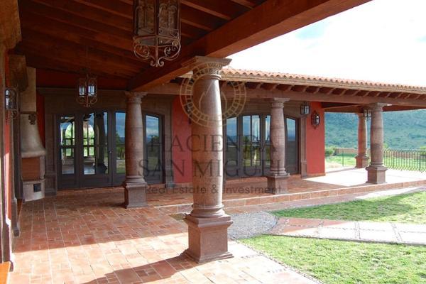 Foto de casa en venta en  , la lejona, san miguel de allende, guanajuato, 5666343 No. 17