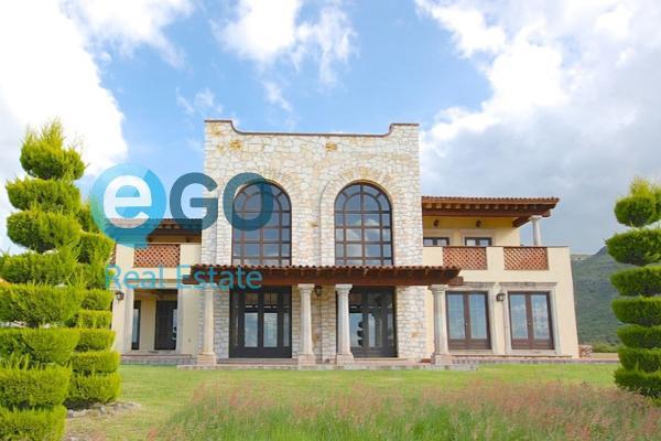 Foto de casa en venta en  , la lejona, san miguel de allende, guanajuato, 5666383 No. 01