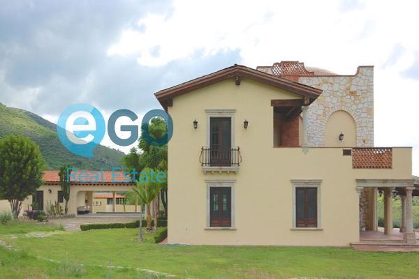 Foto de casa en venta en  , la lejona, san miguel de allende, guanajuato, 5666383 No. 02