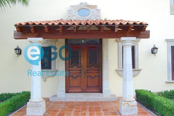 Foto de casa en venta en  , la lejona, san miguel de allende, guanajuato, 5666383 No. 05