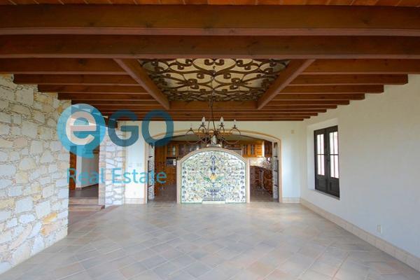 Foto de casa en venta en  , la lejona, san miguel de allende, guanajuato, 5666383 No. 08