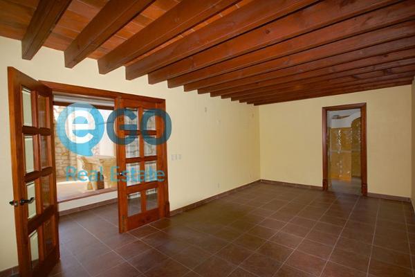 Foto de casa en venta en  , la lejona, san miguel de allende, guanajuato, 5666383 No. 09