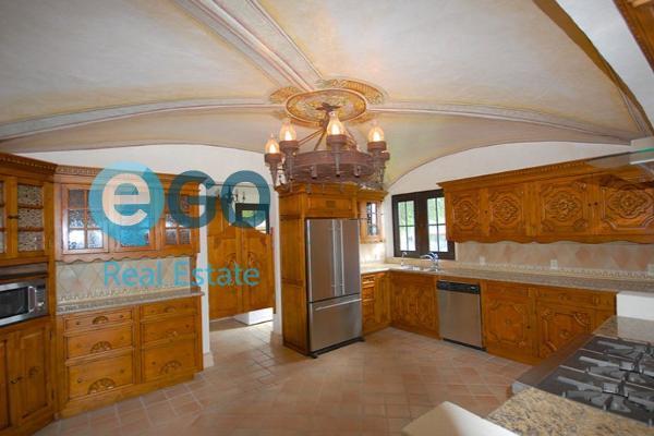 Foto de casa en venta en  , la lejona, san miguel de allende, guanajuato, 5666383 No. 10