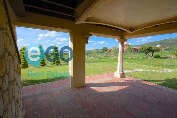 Foto de casa en venta en  , la lejona, san miguel de allende, guanajuato, 5666383 No. 11
