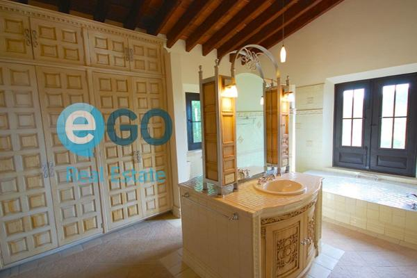 Foto de casa en venta en  , la lejona, san miguel de allende, guanajuato, 5666383 No. 13