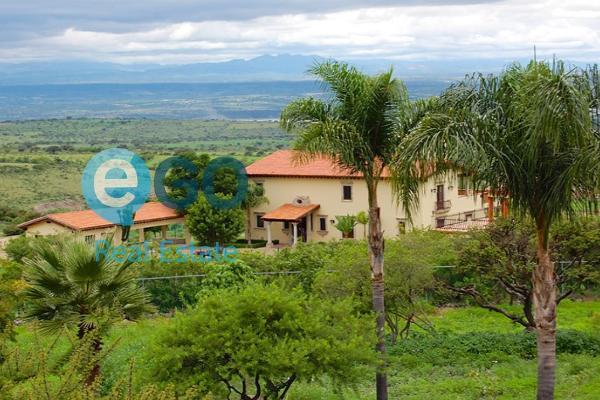 Foto de casa en venta en  , la lejona, san miguel de allende, guanajuato, 5666383 No. 15