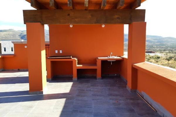 Foto de departamento en venta en  , la lejona, san miguel de allende, guanajuato, 8225202 No. 17