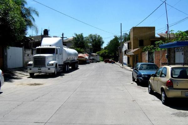 Foto de terreno habitacional en venta en  , la libertad, puebla, puebla, 8013650 No. 03