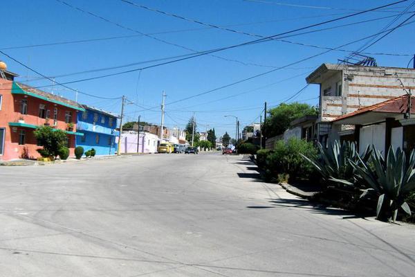 Foto de terreno habitacional en venta en  , la libertad, puebla, puebla, 8013650 No. 05
