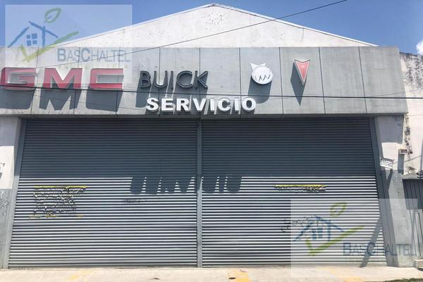 Foto de bodega en renta en  , la libertad, puebla, puebla, 8203210 No. 10