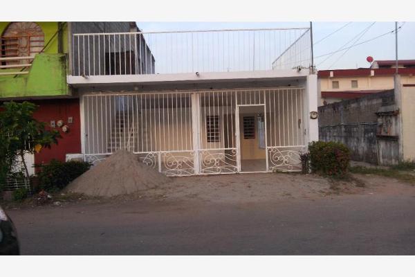 Foto de casa en venta en  , la lima, centro, tabasco, 2700457 No. 01