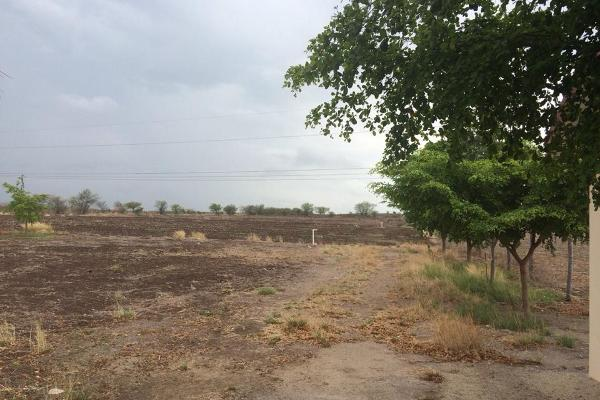 Foto de terreno habitacional en venta en  , la lima, culiacán, sinaloa, 2627240 No. 03
