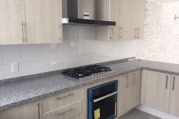 Foto de casa en venta en la loma , lomas de san ángel inn, álvaro obregón, df / cdmx, 3499954 No. 03