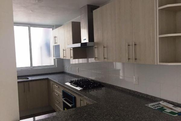 Foto de casa en venta en la loma , lomas de san ángel inn, álvaro obregón, df / cdmx, 3499954 No. 04
