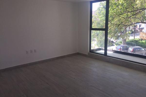 Foto de casa en venta en la loma , lomas de san ángel inn, álvaro obregón, df / cdmx, 3499954 No. 05