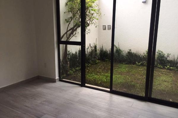 Foto de casa en venta en la loma , lomas de san ángel inn, álvaro obregón, df / cdmx, 3499954 No. 06