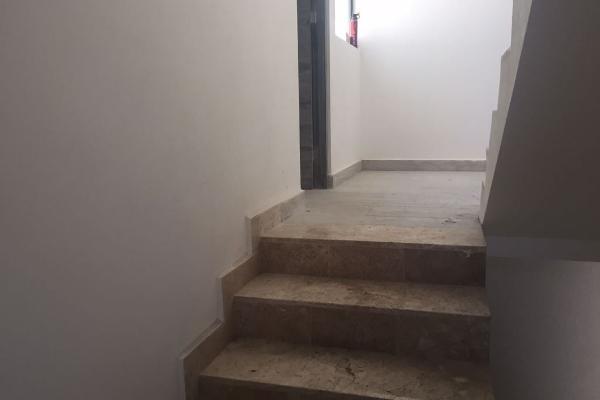 Foto de casa en venta en la loma , lomas de san ángel inn, álvaro obregón, df / cdmx, 3499954 No. 09