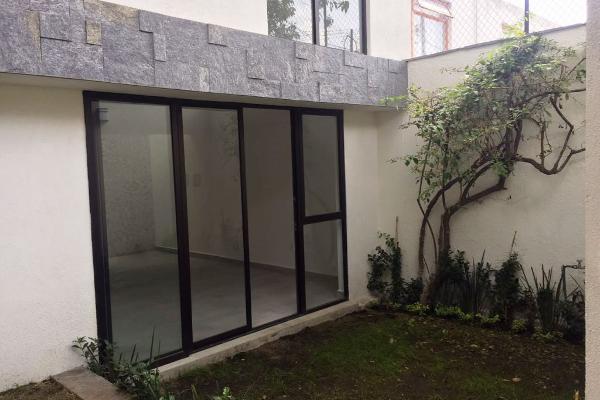 Foto de casa en venta en la loma , lomas de san ángel inn, álvaro obregón, df / cdmx, 3499954 No. 12
