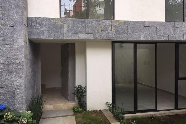 Foto de casa en venta en la loma , lomas de san ángel inn, álvaro obregón, df / cdmx, 3499954 No. 14