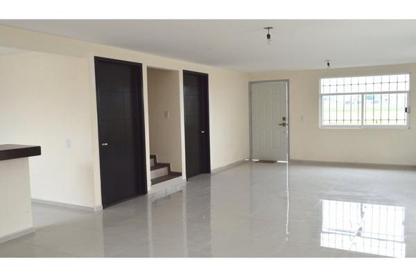 Foto de casa en venta en  , la loma i, zinacantepec, méxico, 7507977 No. 03