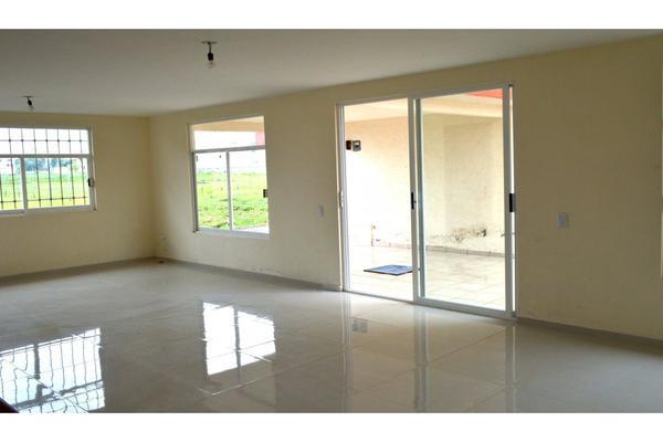 Foto de casa en venta en  , la loma i, zinacantepec, méxico, 7507977 No. 05