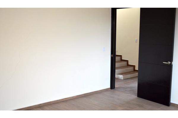 Foto de casa en venta en  , la loma i, zinacantepec, méxico, 7507977 No. 13