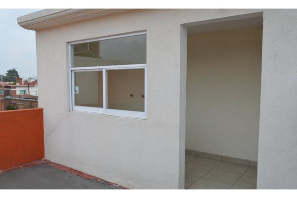 Foto de casa en venta en  , la loma i, zinacantepec, méxico, 7507977 No. 18