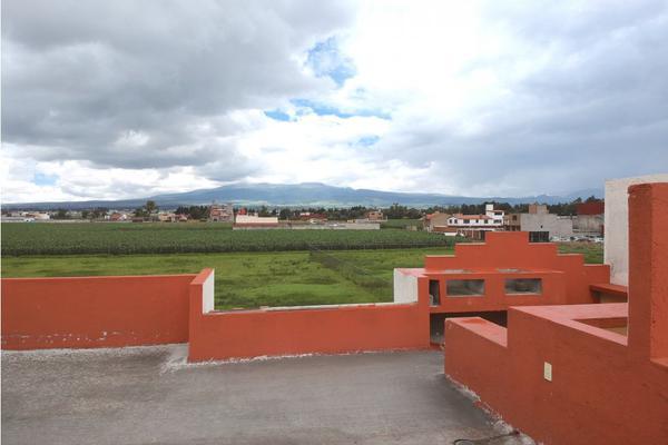 Foto de casa en venta en  , la loma i, zinacantepec, méxico, 7507977 No. 20
