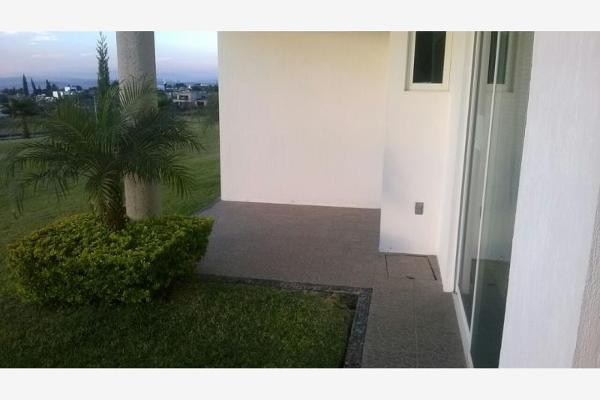 Foto de casa en venta en la loma , lomas de cocoyoc, atlatlahucan, morelos, 3832653 No. 01