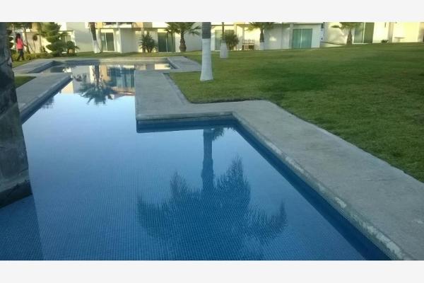 Foto de casa en venta en la loma , lomas de cocoyoc, atlatlahucan, morelos, 3832653 No. 02