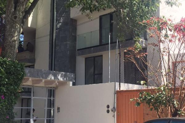 Foto de casa en venta en la loma , lomas de san ángel inn, álvaro obregón, df / cdmx, 3499954 No. 15