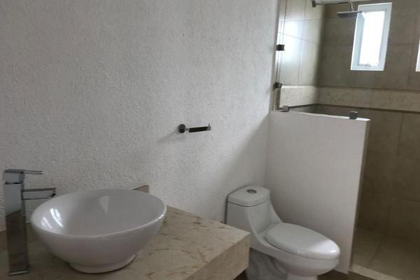 Foto de casa en renta en  , la loma metepec, metepec, hidalgo, 8088795 No. 07