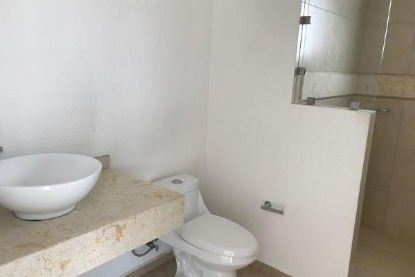 Foto de casa en renta en  , la loma metepec, metepec, hidalgo, 8088795 No. 13