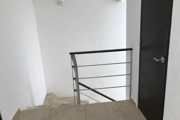 Foto de casa en renta en  , la loma metepec, metepec, hidalgo, 8088795 No. 17