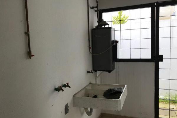 Foto de casa en renta en  , la loma metepec, metepec, hidalgo, 8088795 No. 21
